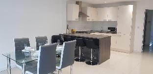 Modern 2 Bedroom Apartment Canary Wharf