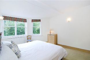 Beautiful & Safe One Bedroom in Knightsbridge
