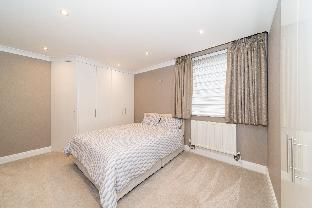 Beautifully decorated apartment in Central London