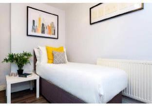 Modern 2 Bedroom Apartment Westminster