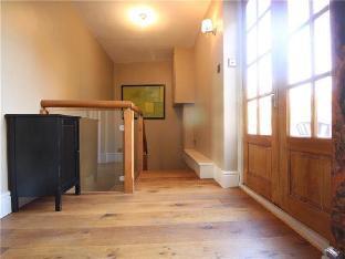 4 Bedroom Apartment in Covent Garden