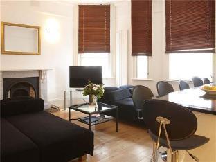 2 Bedroom Apartment in Covent Garden